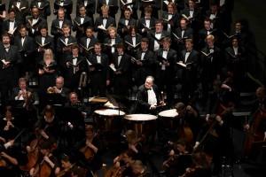 IPO - Beethoven 9