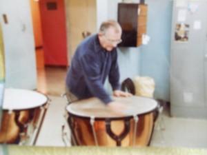 Fred Hinger