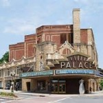 Albany Palace Theater