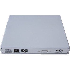 External Blu-ray Player