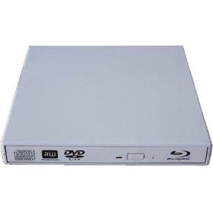 External Blu-ray Player