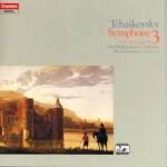 Tchaikovsky Symphony No. 3