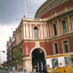 Royal Albert Hall 1987