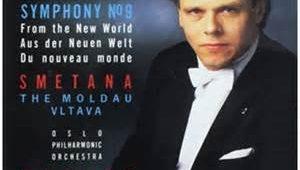 Dvorak's New World Symphon