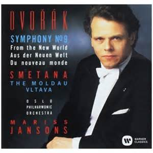 Dvorak's New World Symphon
