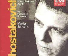 Shostakovich: Symphonies No. 6 & 9