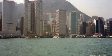 Kong Kong Island